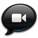 16_bubble_chat_ichat_video_icon